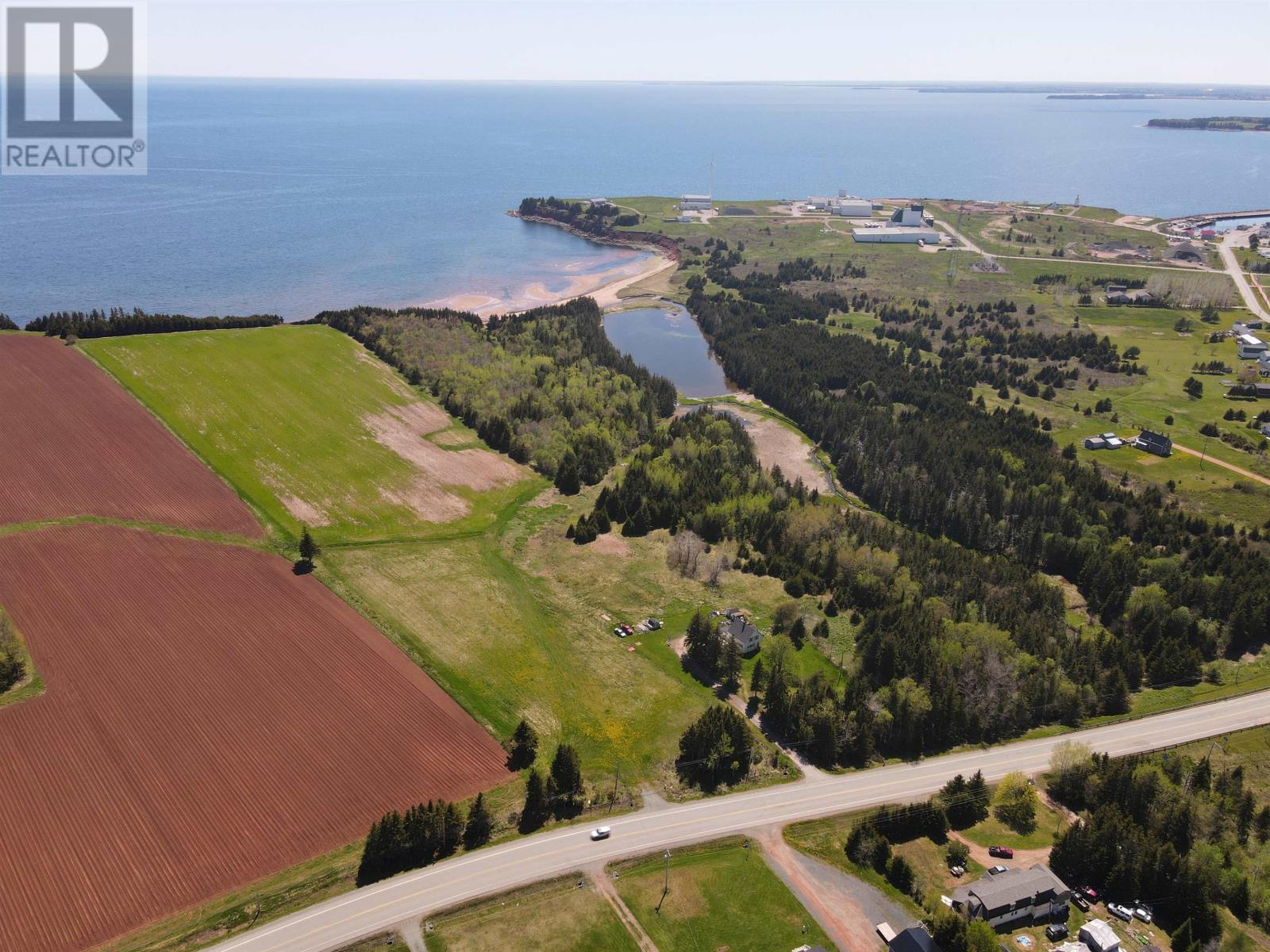 East Point Road, Souris, Prince Edward Island  C0A 2B0 - Photo 1 - 202005223