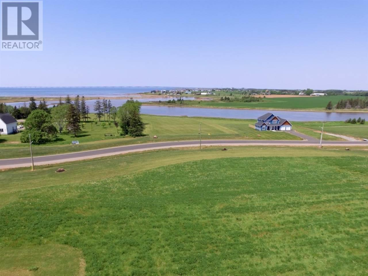 Lot 13 River View Drive, Cape Traverse, Prince Edward Island  C0B 1X0 - Photo 1 - 202011864