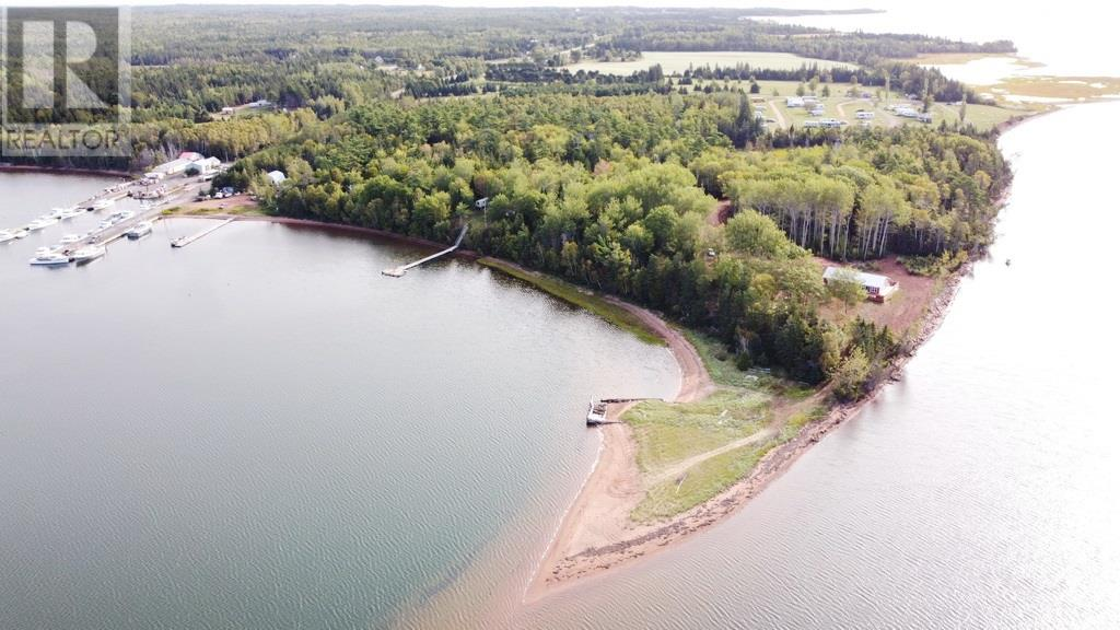 Lot 1 Seal Cove Lane, Murray Harbour North, Prince Edward Island  C0A 1R0 - Photo 2 - 202018589