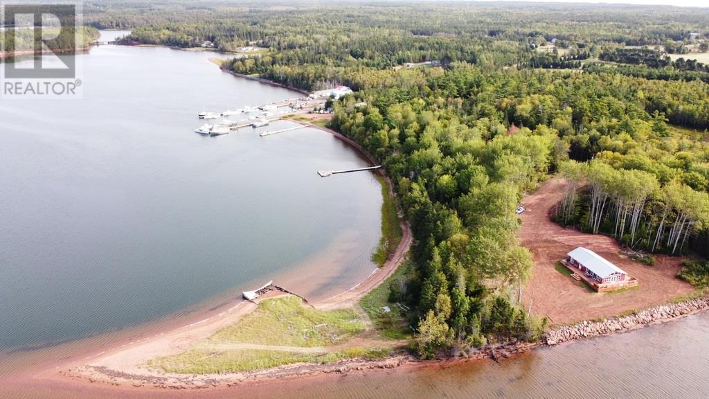 Lot 1 Seal Cove Lane, Murray Harbour North, Prince Edward Island  C0A 1R0 - Photo 3 - 202018589