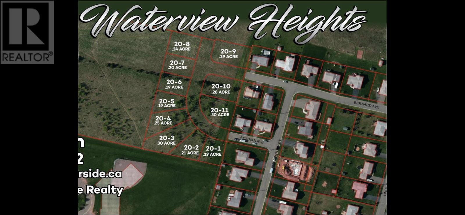 Lot 20-2 Waterview Heights, Summerside, Prince Edward Island  C1N 6H5 - Photo 22 - 202111405