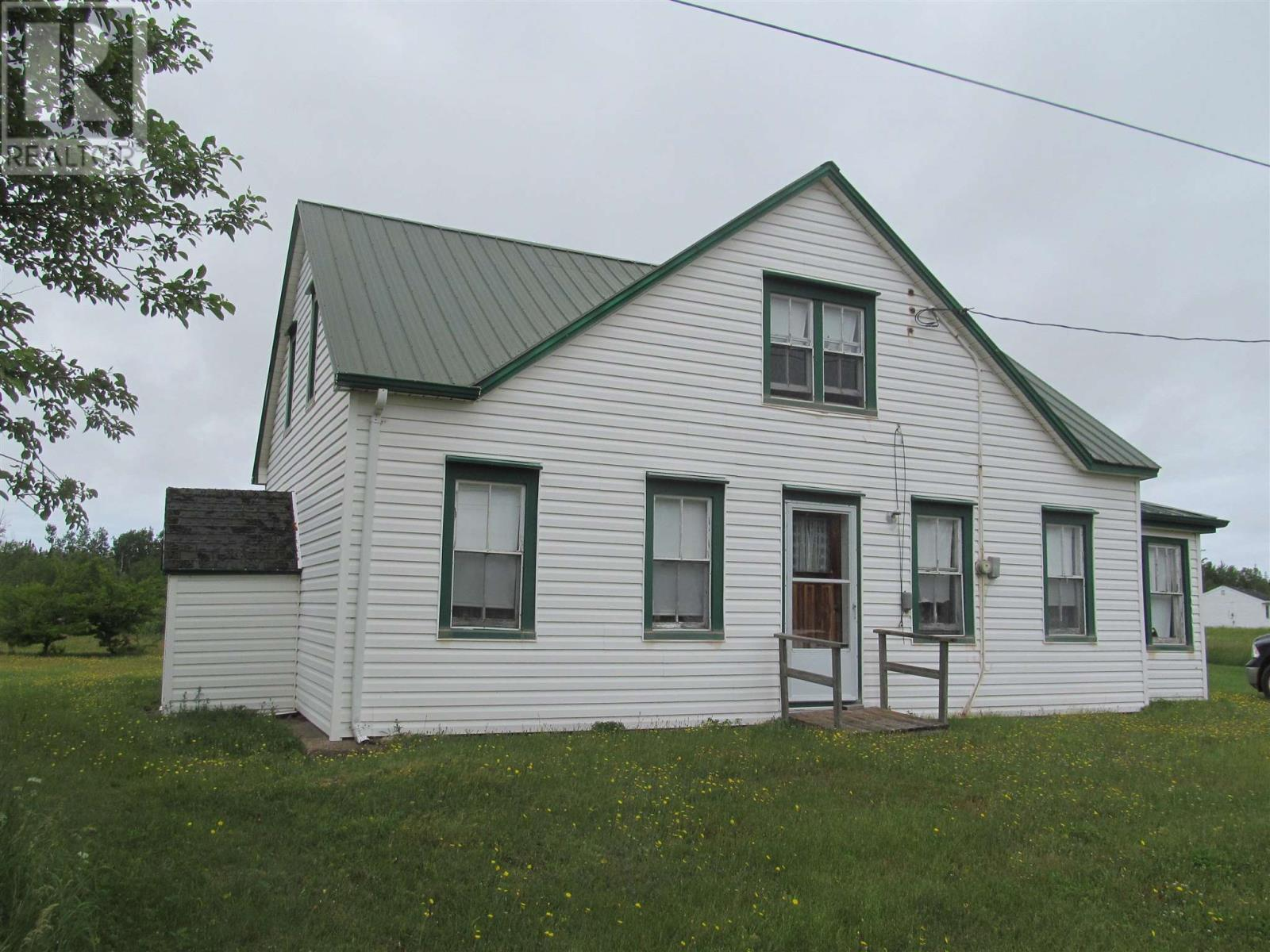 9186 St. Peter's Road, Canavoy, Prince Edward Island  C0A 1T0 - Photo 1 - 202116229
